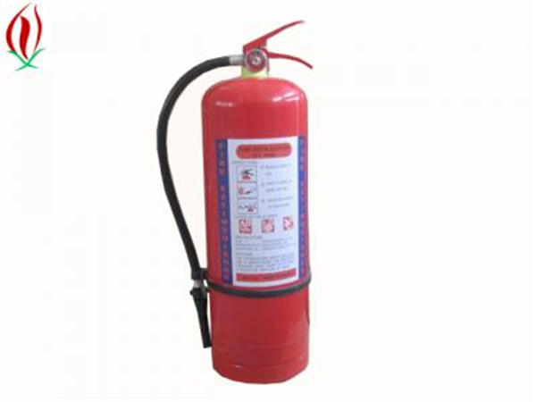 3% AFFF foam fire extinguisher 10L