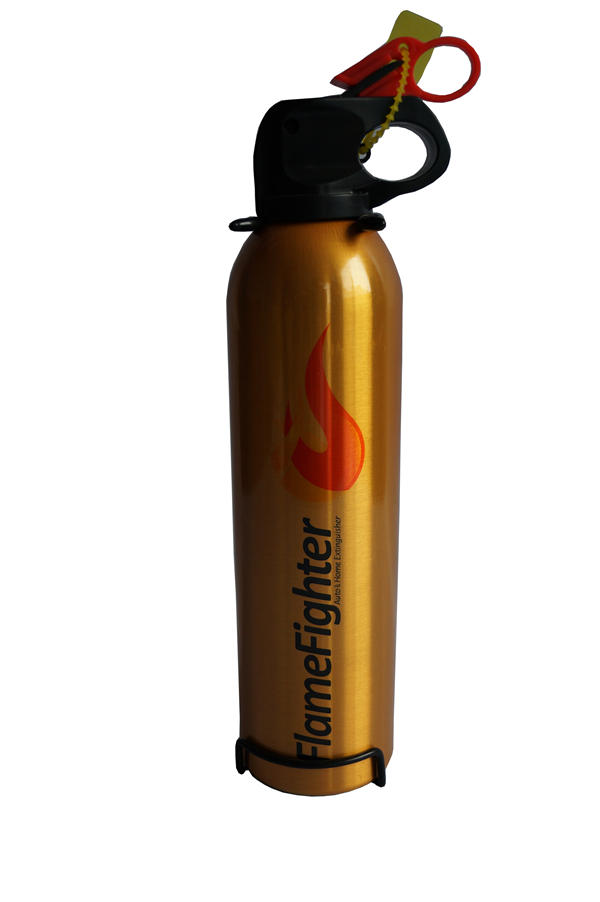 0.5kg small fire extinguisher