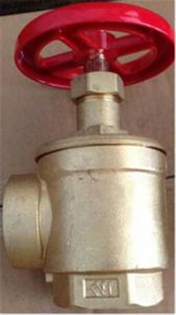 fire safety hydrant water lone valve 2.5